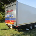 Serco to supply vehicles for Bakers SA Limited's fleet refurbishment