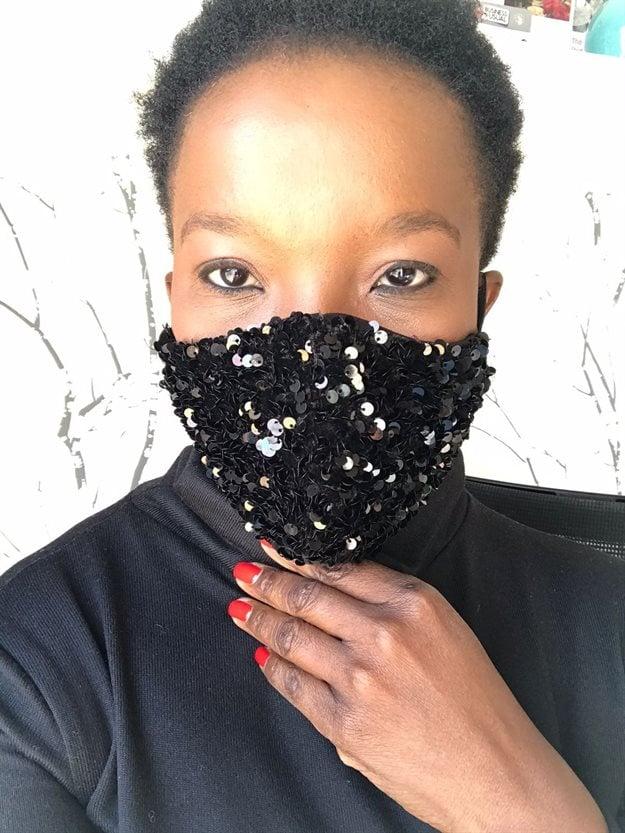 #BehindtheMask: Nedbank IMC speaker Nontokozo Madonsela