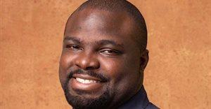 Iyin Aboyeji shares advice for African entrepreneurs