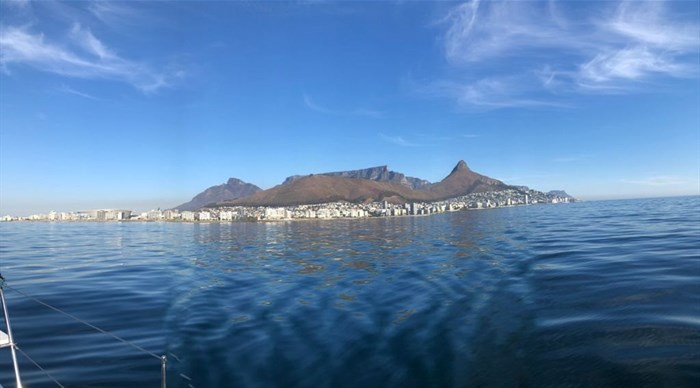 Take a #Sho'tLeft and enjoy all that Cape Town has to offer