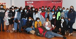 Activate! Change Drivers hosts youth leadership, GBV response imbizo