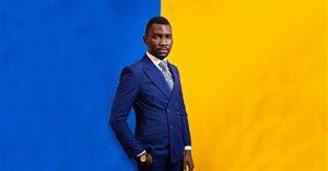 #YouthMatters: Lusimadio Simao, founder of Entrepreneurs NBA