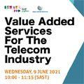 The future of telcos: Invest in value-added services
