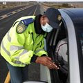 Department of Transport goes forward with controversial new driving law