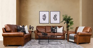 How long should a leather couch last?