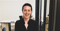 #BehindtheBrandManager: Robyn Hobson, head of Sales and Marketing at Mobile Guardian