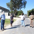 SU to help Faure community rebuild village, restore natural environment