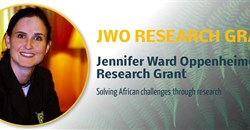 African researchers invited to apply for JWO Research Grant
