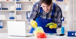 6 tips to prevent your WFH office from becoming a petri dish