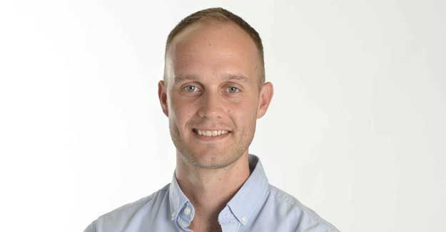 #YouthMatters: Izak van der Walt, integrated business unit manager at HaveYouHeard
