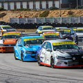 Wolk retakes GTC Championship points lead as Mogotsi celebrates victory at the home of Volkswagen South Africa