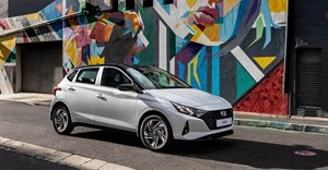 New vehicle sales in South Africa improve, a positive sign for the automotive sector