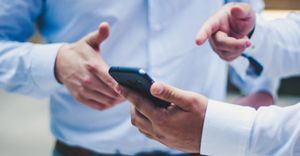 The best company to build a smartphone app for your business