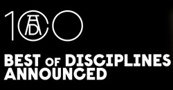 The One Club for Creativity ADC 100th Annual Awards announces Best of Discipline winners