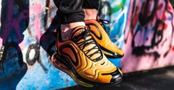 The history of sneakers: From commodity to cultural icon
