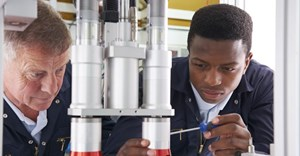 #YouthMatters: Mining industry well-positioned to train young people