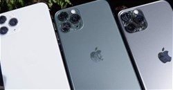 iPhones to represent 40% of smartphone market value in 2022, despite growth in Android devices