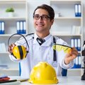 OHSA amendments apply to both employers and the self-employed