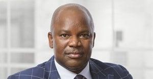 July Ndlovu, CEO, Thungela Resources
