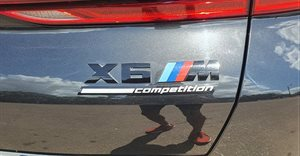 Test-driven: The BMW X6M Competition