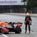 F1 review: Azerbaijan 2021 and ramblings