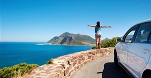 SA's domestic travel searches up by 22%