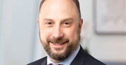 Wessel Badenhorst, office managing partner, Hogan Lovells