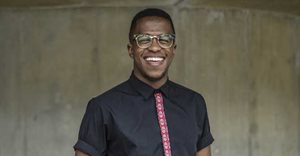 #YouthMatters: Zwelethu Radebe, TVC director at Egg Films