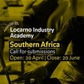 Locarno Film Fest announces the Southern Africa-Locarno Industry Academy