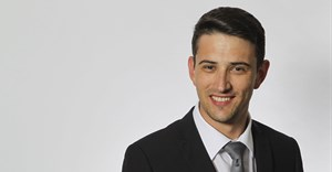 Tertius Troost, tax manager, Mazars