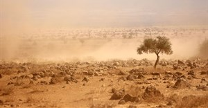 African leaders urged to unite in addressing climate change