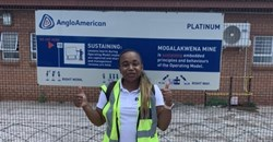 #StartupStory: How Kgaugelo Mogapi is paying it forward through Kele Engineering and Construction