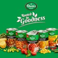 Rhodes Quality reveals 'Rooted in Goodness' packaging refresh