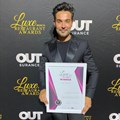 Tang wins the Luxe Restaurant Award for 2021