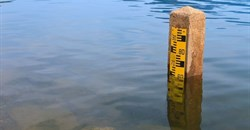 Dam levels in Integrated Vaal River System decline