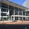 Cape Town International Convention Centre. Photo: Wikipedia