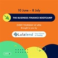The Business Finance Bootcamp