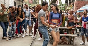#OnTheBigScreen: In the Heights, Spirit Untamed and The Misfits