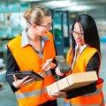 Post-pandemic warehousing goes digital in 2021