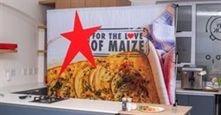 White Star launches newest campaign: For The Love of Maize