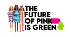 New Barbie collection made using recycled ocean-bound plastic