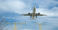 April travel demand a tale of two markets: Domestic recovery and international stagnation