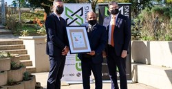 GreenX Engineering helps Cloetesville Primary to achieve EPC certificate