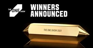 South Africa wins seven Pencils at The One Show 2021
