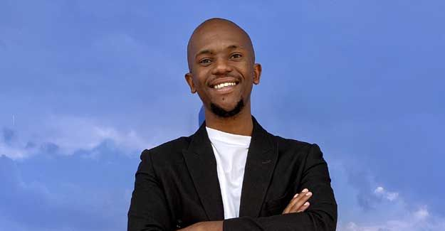 #PRISMAwards2021: PRISM Young Voice of the Year - Sicelo Vilakazi