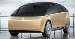 Apple hires former BMW exec to work on its electric car project
