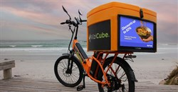 Bolt Food, Pathway Cycles initiative puts new spin on food deliveries