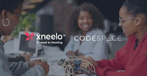 Partnering up with CodeSpace to offer world-class coding courses