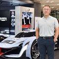 Hyundai Motor Group chairman wins top automotive award