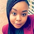 Zanele Kabane, copywriter at M&C Saatchi Abel